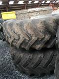Tvillinghjul R28-R34-R38 Goodyear - Danubiana - Mi, Dual Wheels