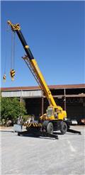 Tadano TR200E, 1988, Mobile and all terrain cranes