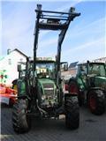Fendt 410 Vario, 2004, Tractores