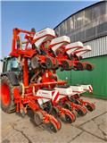 Kuhn Maxima 2, 2015, Precision sowing machines