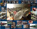 Deutz-Fahr Deutz Ecoline, D, G, LD, MD, TTV, 5080, 5090, Getriebe