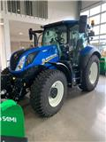 New Holland T 5.120, 2019, Tractores
