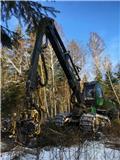 John Deere 1170 E, 2013, Harvesterid