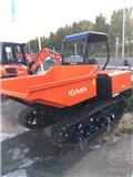 Kubota KC 250 HR-4, 2018, Beltedumpere