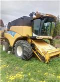 New Holland CX 8080, 2007, Kombajny zbożowe