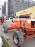 JLG M 600 JP, 2006, Articulated boom lifts