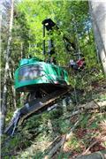 Neuson Forest GmbH Raupenharvester HVT 243, 2017, Harvesterit