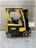 Hyster 2.5, 2010, Stivuitor electric