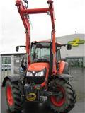Kubota M 8560, 2014, Traktory