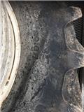 Kleber Dubbelmontage 520/85 R38, Tvillinghjul