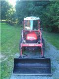 Antonio Carraro TTR 4400 HST II, 2014, Manjši traktorji