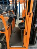 Still MX-X, 2010, Electric Forklifts