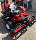 Toro REELMASTER 3100D, 2014, Riding mowers
