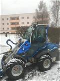 Multione 950, 2013, Mini krautuvai