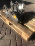 Lehnhoff Snelwissel Mecalac 8MCR Nieuw, Quick connectors