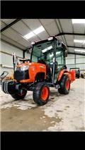 Kubota B 2650, 2017, Compact tractors
