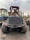 Timberjack 1110C, 2002, Kuormatraktorit
