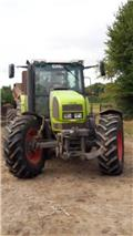 CLAAS Ares 826 RZ, 2005, Traktorit
