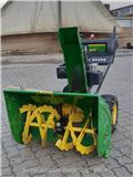 John Deere 1032 D, 2003, Dressing equipment