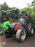 Valtra N121, 2006, Tractor forestal
