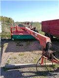 Kverneland Taarup 338C, 1997, Mower-conditioners