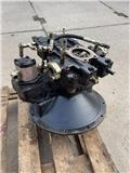 Terex 210LC Pompa hydrauliczna do koparki، 2005، هيدروليات