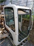 Takeuchi TB216, 2014, Mini excavators < 7t