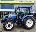 New Holland T 4.75, 2019, Tractors