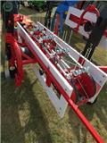 TARET Schwader Z296 / Belt rake Z296 / Ленточные грабли, 2021, Zgrabiarki i przetrząsacze