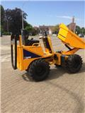 Terex HD 1000, 2007, Mini excavators < 7t (Mini diggers)