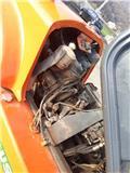Ausa C 250 H X4, 2007, Diesel Stapler