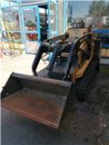 Vermeer 800, 2014, Utility tool carriers