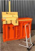 Orwak 5070, 2012, Ipari hulladéktömörítők
