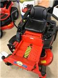 Simplicity ZT110, Zero turn mowers