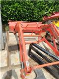 Kubota LA 1002, Other tractor accessories