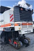 Wirtgen W200, 2018, Fresadoras de asfalto