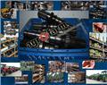 Massey Ferguson 6235, Коробка передач
