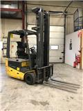 Atlet ET20L, 2012, Electric forklift trucks