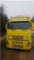 Volvo FH12, 2004, Transportes de madera