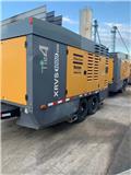 Atlas Copco XRVS 1000, 2012, Compressors