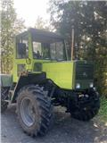 MB Trac 700k, 1981, Traktorer