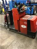 BT S 10, 2000, Medium lift order picker