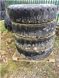 Michelin X Mine D2 12.00x 24 tyres, 2014, Waste / recycling & quarry spare parts