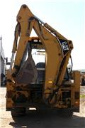 Caterpillar 438 C, 1999, Backhoe