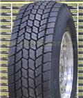 굿이어 Ultra grip MAX S 385/65R22.5 vinter styrdäck, 2020, 타이어, 휠 및 림