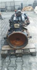 Detroit VM MOTORI HR694HT3 Hyster Bucher, Motory