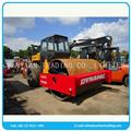 Dynapac CA 301 D, 2015, Twin drum rollers