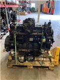 Sisu 66 CTA, Motoren