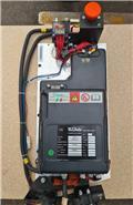 Still FM20, Componenti elettroniche