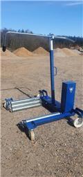 AC WT1500, 2009, Tvillinghjul